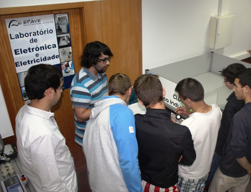 Workshop de Robotica 1