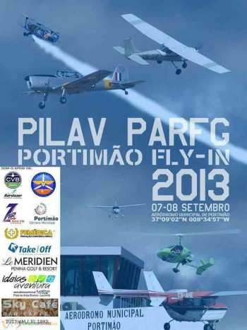 Portimão FLY_IN
