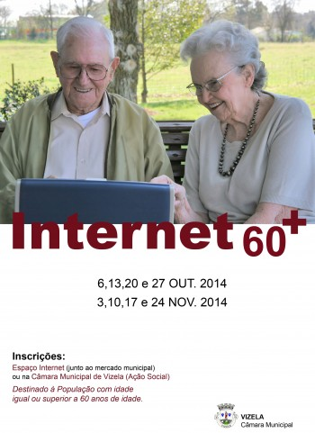Cartaz.internet 60+