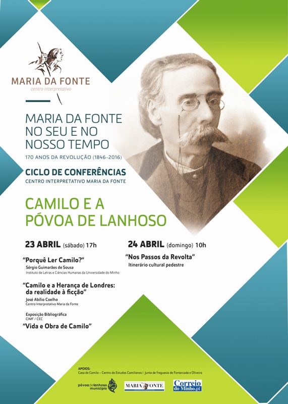 CARTAZ_Ciclo Conferencias CIMF