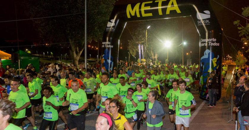 Seixal Night Run